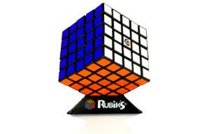 Rubik's 5×5