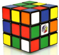 Rubik's 3×3