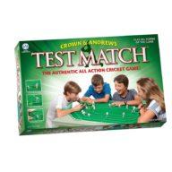 Test Match