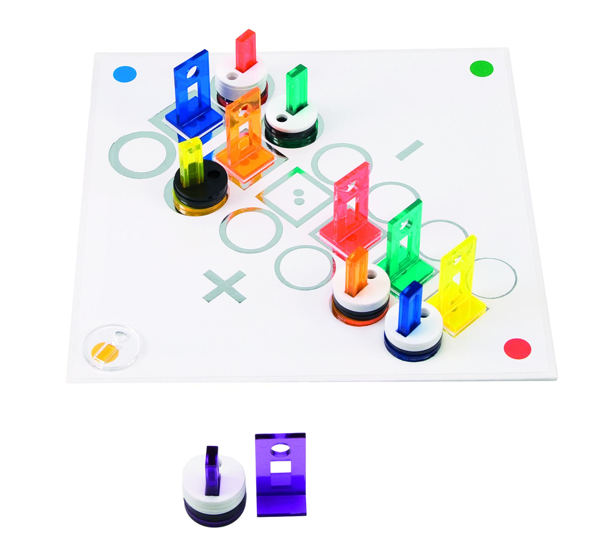 Iknow Game