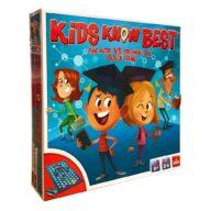 Kids Know Best