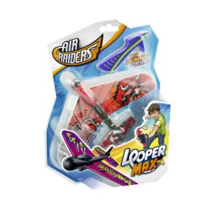 80565 AIR RAIRDERS LOOPER MAX PACK SHOT IMAGE 1