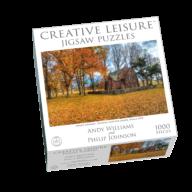 Creative Leisure 1000